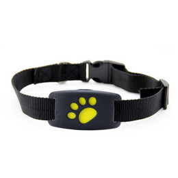 China Z8 Pet GPS Tracker Dog Cat Collar Water-Resistant GPS Callback Function USB Charging GPS Trackers For Universal Dogs suppliers