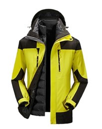 $enCountryForm.capitalKeyWord Australia - Brand New Men Women Casual Down Jacket MAYA Down Coats Mens Outdoor Fur Collar Warm Feather dress Man Winter Coat outwear Jackets Parkasm-5l
