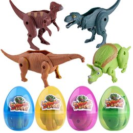 Toy surprise eggs nz buy new toy surprise eggs online from best easter surprise eggs dinosaur toy model deformed dinosaurs egg collection toys for children dinosaur eggs toys nz161 negle Choice Image