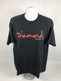 $enCountryForm.capitalKeyWord Canada - Men's Diamond Supply Co. Short Sleeve T-Shirt Size XL New High Quality Top Tee Print T Shirt Summer Style