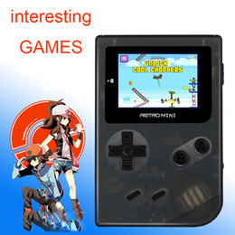 $enCountryForm.capitalKeyWord Canada - best games Retro Mini Game Console 32 Bit Portable Players Mini Handheld Game Players For GBA Classic Games Best Gift oth901