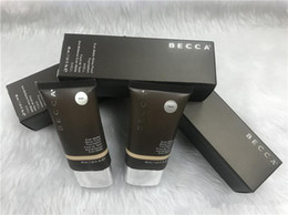$enCountryForm.capitalKeyWord NZ - In Stock!!! Makeup Becca Foundation Ever Matte Shine Proof Foundation Sand and Shell BB Cream DHL freeshipping