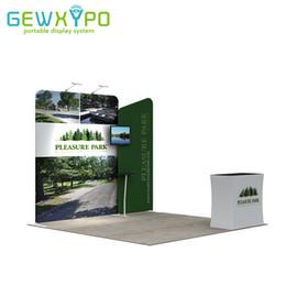Portable Exhibition Lighting : Shop portable display booths uk portable display booths free