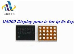 Discount lcd ic chip - Full original new TPS65730AOP for iPhone 6S 6S plus 6s LCD display ic chip U4000 65730AOP 65730 65730A0P