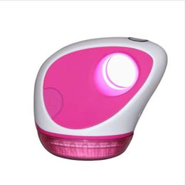 Woolen Knitted Clothes NZ - Lint Removers Electric Clothes Fuzz Pills Shaver for Sweaters Curtains Carpets Clothing Lint Pellets Cut Machine Night light