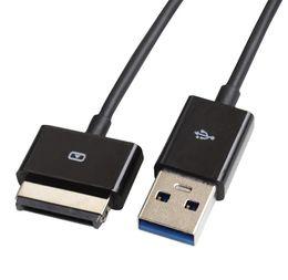 1M USB 3.0 40PIN Chargeur Câble de données Cabo Pour Asus Eee Pad TransFormer TF101 TF201 TF300 TF700 et P1000 pour Samsung TABLET