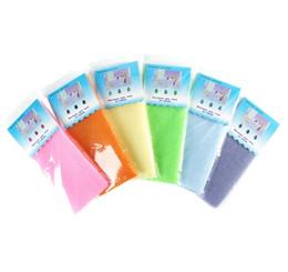 $enCountryForm.capitalKeyWord UK - High quality nylon beauty skin cloth exfoliating wash cloth Japanese body wash towel 100*30cm wholesale wen5026
