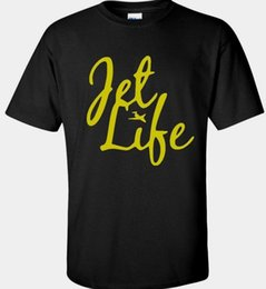6c67eff7 Life brand t shirts online shopping - Jet life T shirt Multi Color Mens  fashion Brand