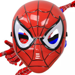 Shop Mask Spiderman Iron Man Uk Mask Spiderman Iron Man Free