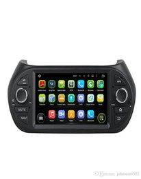 Deckless bluetooth car stereo online shopping - For deckless Android Car DVD Player For FIAT Fiorino Qubo Citroen Nemo Peugeot Bipper car radio GPS stereo with bluetooth wifi G RAM