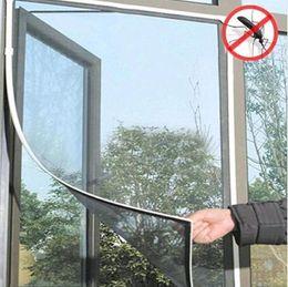Bug Screens NZ - DIY Insect Fly Bug Mosquito Net Door Window Net Netting Mesh Screen Curtain Protector Flyscreen Worldwide