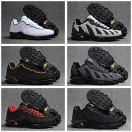 60f3da5b4 maxes 1996 father world cup champion Mercuial TN soles Plus 2 Designer running  shoes sports chaussures trainger shox sneakers