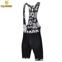 Wholesale YKYWBIKE men cycling bib short Bicycle Bike Tights Bottom new cool Summer Clothing men breathtable Ropa Ciclismo maillot