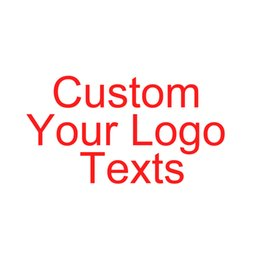 Discount diy summer clothing - New Summer 2018 photo text logo Custom T Shirt Men Women Clothing Short Sleeve Printed Custom T-shirt DIY Design Tee Shi