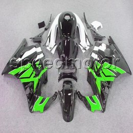 $enCountryForm.capitalKeyWord Australia - 23colors+Gifts green BLACK motorcycle cowl Fairing for HONDA CBR600 F2 1991 1992 1993 1994 600F2 91 92 93 94 ABS plastic kit