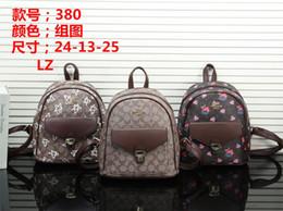 b2e5efc165e3 Hot sale new Women Bags Designer fashion PU Leather Handbags Brand backpack  ladies shoulder bag Tote purse wallets C380  mk
