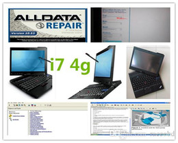 car repair data software Canada - alldata 10.53 and mitchell auto repair best hdd 1tb installed x201t laptop i7 4g all data for car and trucks