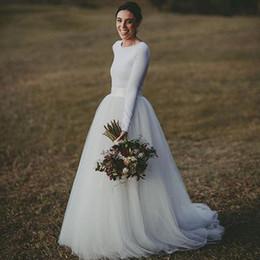 Modest Empire Waist Wedding Dresses Online Shopping