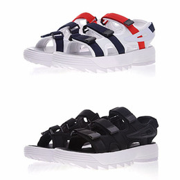 Chinese  On Sale FL Disruptors 2 Sandals Fashion Women Summer Slippers Beach Outdoor Shoes for Goddess Trendy Sports Beach Shoes drop shipping manufacturers