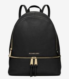 Chinese  New 2018 PU fashionback women pack shoulder bag handbag presbyopic mini backpack messenger bag mobile phonen purse 20CM manufacturers