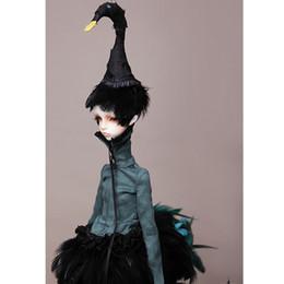 Discount dc figures - Chateau Douglas dc bjd sd doll 1 4 resin figures luts ai yosd volks fairyland toy