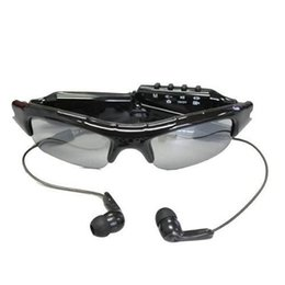 Dv player online shopping - Sunglasses mini camera with MP3 Music Player fps Outdoor Eyewear MINI DVR Digital Video Recorder Glasses Security DV