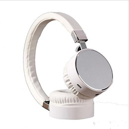 $enCountryForm.capitalKeyWord NZ - Newest Over Ear Fashionable Bluetooth 4.0 Wireless USB Sports Headset HIFI Sound Headphone with Soft Memory-Protein Earmuffs Built-in Mic