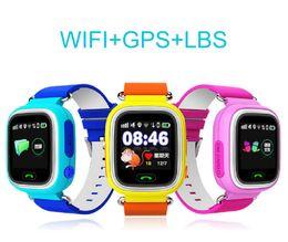 $enCountryForm.capitalKeyWord NZ - 003 Escytegr Touch Screen Q90 GPS LBS WIFI Positioning Kids Security Watch Phone SOS Children Monitor Smart Watch PK Q80 Q50 Q60