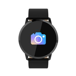 $enCountryForm.capitalKeyWord UK - Rundoing Q8 Smart Watch OLED Color Screen Smartwatch men Fashion Fitness Tracker Heart Rate