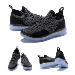 aa1ade041b98 Mens kd size 12 shoe online shopping - KD Basketball Shoes for men new mens  Oreo