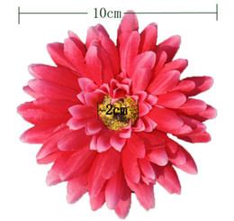 Discount orange photography - African chrysanthemum head hair hoop, Fu Liang chrysanthemum flower accessories silk cloth accessories photography props