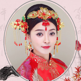 $enCountryForm.capitalKeyWord Australia - Brides, costume, headwear, Chinese comb accessories, wedding dresses and accessories. (thirty-one)