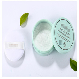 $enCountryForm.capitalKeyWord NZ - free Korea Famous Brand Innisfree No Sebum Mineral Powder + Blur Powder Oil Control Loose Powder Makeup Setting Foundation 5g