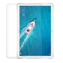 Play mix online shopping - Tempered Glass for Huawei MediaPad T3 T1 Enjoy M2 M3 M5 Lite Honor Water PLAY X2 P2 Tablet PC Screen Protectors Film