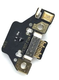 M2 Connector Australia - New USB Charging Port Charge Dock Board Connector Microphone Pcb for Nubia M2 NX551J