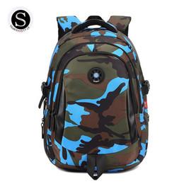 $enCountryForm.capitalKeyWord Canada - Senkey Style 2017 Designer Women Backpack Camouflage Printing School Bags For Teenagers Student Girls Waterproof Backpack Men