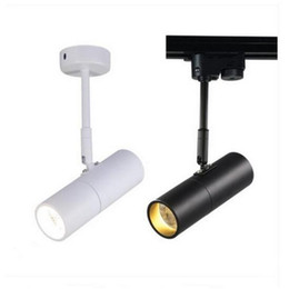 Shop indoor track lighting uk indoor track lighting free delivery cob led downlight 10w 15w spot led downlights ceiling lamp led track light indoor lighting warm natural cold white aloadofball Choice Image