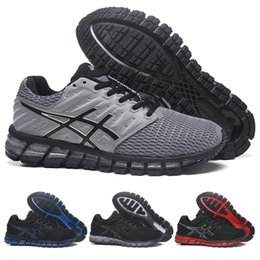 Top Quality Asics 360 Gel-Quantum 2 2s Men Running Shoes Original Cheap  Jogging Sneakers New Fashion Sports Shoes Size 40-45 fbdfd9bda