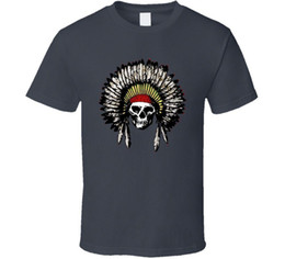 72a2fb4f2 Indian Skulls T Shirts Online Shopping | Indian Skulls T Shirts for Sale