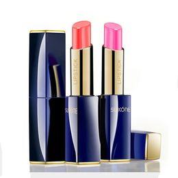 Lipstick Lasts Australia - Hot New Arrival Lipsticks Makeup Waterproof 8 Colors Lip Stick Lip Make up Cosmetics Long-lasting Matte Lipstick