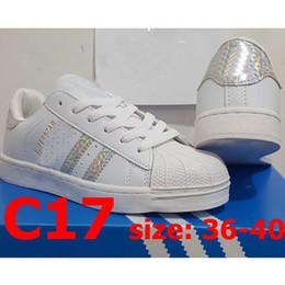 $enCountryForm.capitalKeyWord Canada - Hot 2018 Summer Fashion Brand Mens Casual Shoes Superstar Female Flat Shoes Women Zapatillas Deportivas Mujer Lovers Sapatos Femininos.