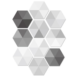 Hexagon Tiles NZ | Buy New Hexagon Tiles Online from Best Sellers
