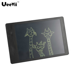 tablet digital 2019 - UEEVII Portable Handwriting Tablet Boards 7.5 Inch Thin Digital Electronic e Writer For Painting Writing With Pen cheap