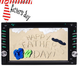 China The best gift for my fathe ! 6.2'' car radio Car DVD player autoradio car pc in dash USB AUX-in Subwoofer Steering wheell suppliers