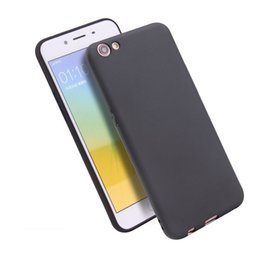 $enCountryForm.capitalKeyWord UK - TPU Silicone Cell Phones Case For Oppo R15 Dream version R15 Pro R17 Pro Case For A5 A3s A83 F9 F7 R15 R9s A37 A59 + Ring bracket