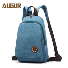 $enCountryForm.capitalKeyWord NZ - Augur Canvas Women Backpack Fashion School Bags Casual Small Backpacks For Girls Teenagers Mochilas Escolares Para Adolescentes