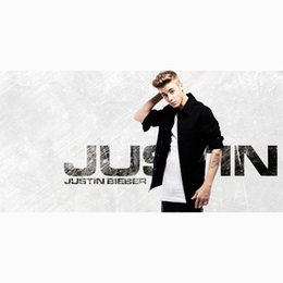fiber grade NZ - 70*140cm 100% Bamboo Fiber Absorbent Justin Bieber Soft Comfortable Top Grade Men Women Family Bathroom Hand Beach Towel