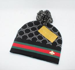 f8902b6ea5b Discount embroidered beanie - 2018 Logo Beanies Men Women Unisex Beanies  Casual Knitted Skateboard Skull Caps