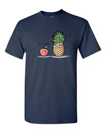 $enCountryForm.capitalKeyWord UK - Offensive T Shirts Short Men Funny Crew Neck Randy Otter Haircut Pineapple DT Adult T Shirt