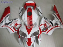 Moto Honda Australia - Moto Injection Mold Motorcycle Fairing Kit For Honda CBR600RR CBR600 CBR 600 RR F5 2005 2006 05 06 Bodywork Fairings Custom Made C77